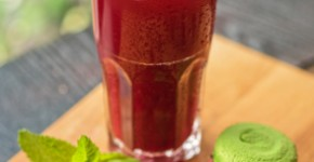 what is cranberry juice good for